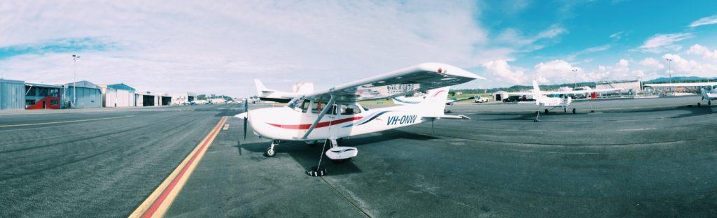 ADAPT & Introduction Flight
