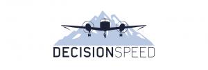 Decision Speed Logo