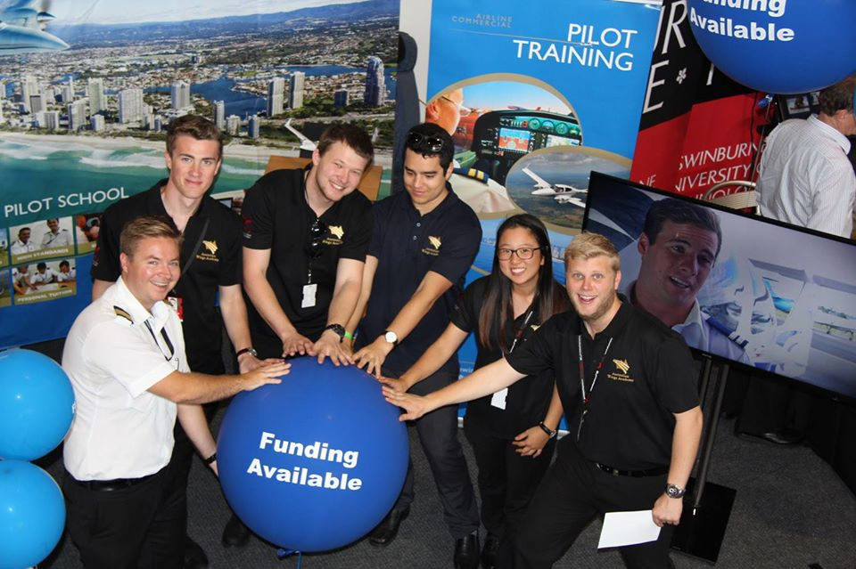 Aviation Careers Expo 2016